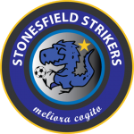 Stonesfield Strikers Logo
