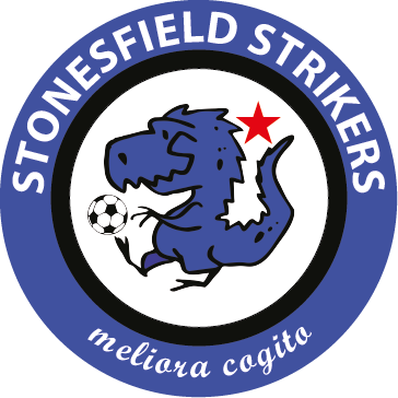 Stonesfield Strikers Logo